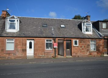 Thumbnail 3 bed flat for sale in Loudoun Road, Newmilns