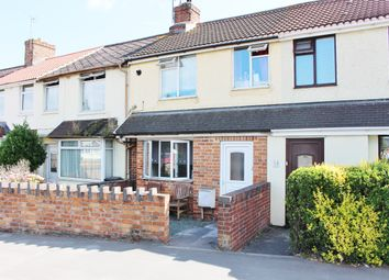 Thumbnail 3 bed terraced house to rent in Rodbourne Road, Swindon