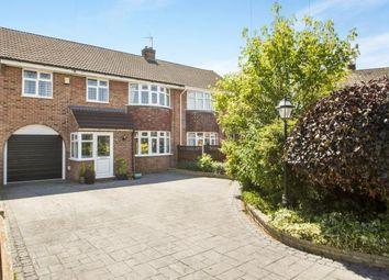 Thumbnail 4 bedroom semi-detached house for sale in Glenfield Road, Long Eaton, Nottingham, Nottinghamshire