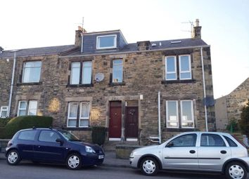 Thumbnail 3 bed flat to rent in Harcourt Road, Kirkcaldy