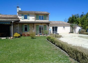 Thumbnail 6 bed villa for sale in Bergerac, Aquitaine, 24100, France