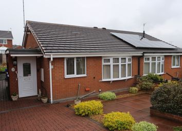 Thumbnail 2 bed bungalow for sale in Solway Grove, Meir Hay