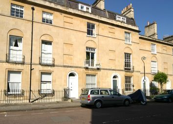 Thumbnail 2 bedroom flat to rent in Daniel Street, Bath