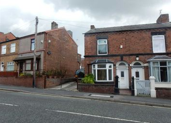Thumbnail 2 bed end terrace house for sale in Lugsmore Lane, St. Helens