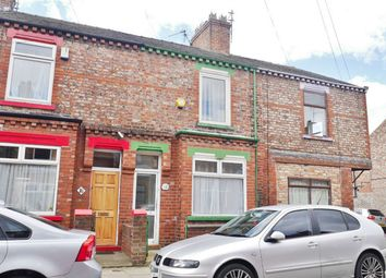Thumbnail 2 bedroom terraced house for sale in Ratcliffe Street, Off Burton Stone Lane, York
