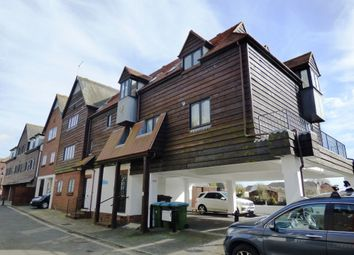 Thumbnail 2 bed flat to rent in Crown Yard Mews, River Road, Arundel
