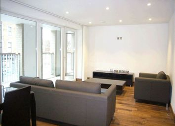 Thumbnail 2 bed flat to rent in Stephen Court, 5, Diss Street, London