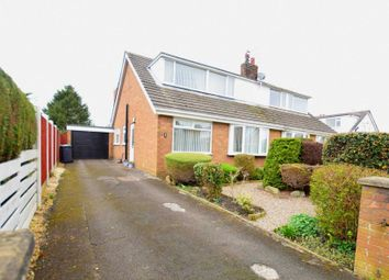 Thumbnail 3 bed semi-detached house for sale in Sunnyside Avenue, Warton, Preston