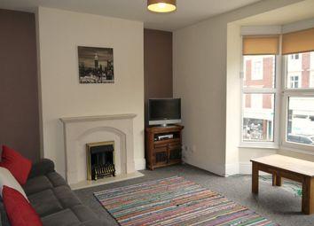 Thumbnail 2 bed flat to rent in Dillwyn Road, Sketty, Swansea