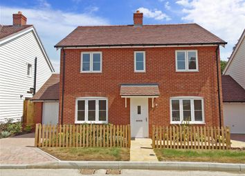 Thumbnail 4 bedroom detached house for sale in Oak Heights, Northiam, Rye, East Sussex