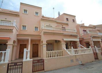 Thumbnail 3 bed terraced house for sale in Playa Flamenca, Orihuela Costa, Spain