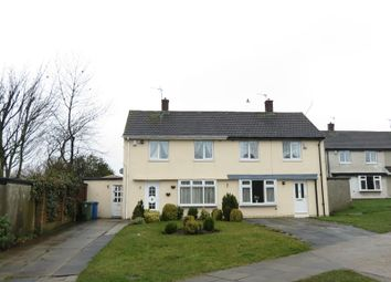 Thumbnail 2 bedroom semi-detached house to rent in Edenhill Road, Peterlee