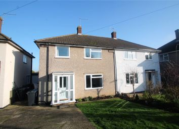 Thumbnail 3 bed detached house for sale in Heather Walk, Tonbridge