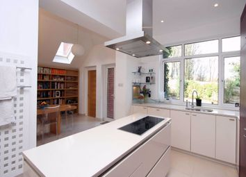 Thumbnail 5 bedroom detached house for sale in Connaught Gardens, Highgate Borders, London