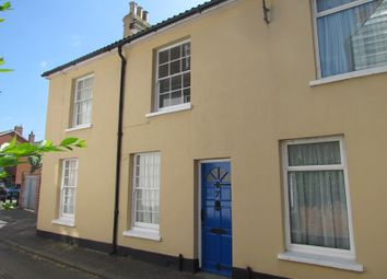 Thumbnail 3 bed semi-detached house to rent in Eastgate Street, Harwich