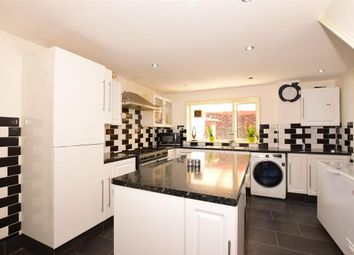 Thumbnail 4 bed end terrace house for sale in Howbury Lane, Erith, Kent