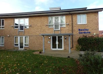 Thumbnail 2 bedroom property for sale in Baisley Gardens, Napier Street, Bletchley, Milton Keynes