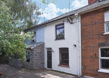 Thumbnail 2 bedroom terraced house for sale in Newbury, Berkshire