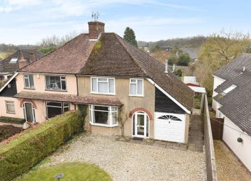 3 bed semi-detached house for sale in Besselsleigh Road, Wootton, Abingdon OX13
