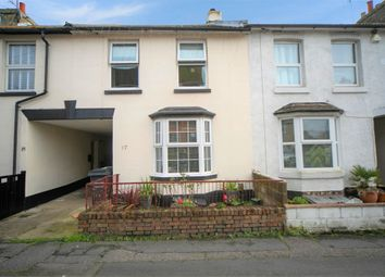 3 bed terraced house for sale in May Street, Snodland, Kent ME6