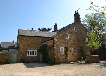 Thumbnail 5 bed semi-detached house for sale in Wardington, Banbury