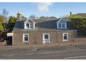 Thumbnail 2 bedroom bungalow to rent in South Bridgend, Crieff