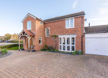 4 bed detached house for sale in Moor End, Holyport SL6