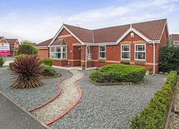 Thumbnail 3 bed detached bungalow for sale in Carter Drive, Beverley