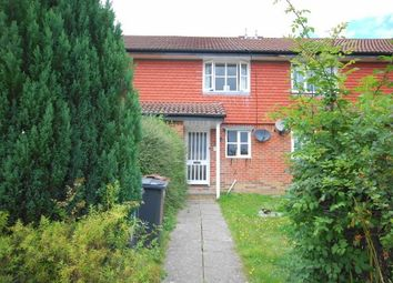 Thumbnail 2 bedroom terraced house to rent in Furnace Way, Uckfield
