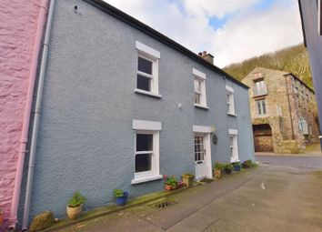 Thumbnail 4 bed end terrace house for sale in Main Street, Solva, Haverfordwest