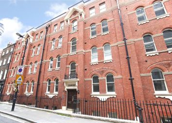 Thumbnail 1 bed flat to rent in Cleveland Residences, Fitzrovia