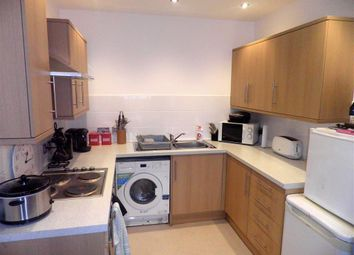 Thumbnail 2 bed flat to rent in The Broadway, Plymstock, Plymouth