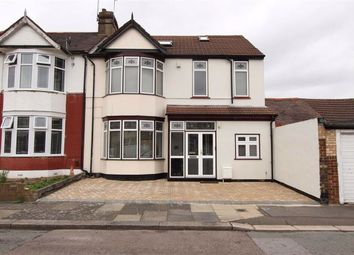 5 bed end terrace house for sale in Talbot Gardens, Ilford, Essex IG3