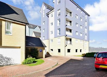 Thumbnail 1 bedroom flat for sale in Dunlin Drive, St. Marys Island, Chatham, Kent