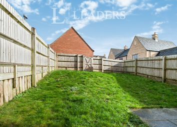 Thumbnail 3 bedroom terraced house to rent in Middle Mead, Cirencester