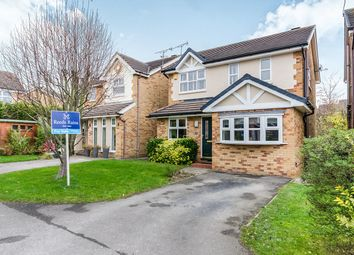 Thumbnail 3 bed detached house for sale in Washington Close, Dinnington, Sheffield