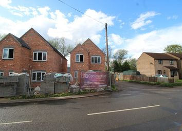 Thumbnail 4 bedroom detached house for sale in Lower Beauvale, Newthorpe, Nottingham