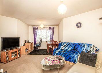 Thumbnail 2 bed flat to rent in Beckett Court, Darwen