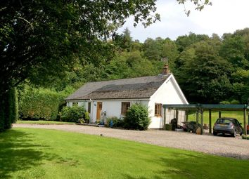 Thumbnail 4 bed detached house for sale in Dunbeg, Oban