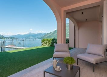Thumbnail 3 bed town house for sale in Località Bagnana, 22025 Lezzeno Co, Italy