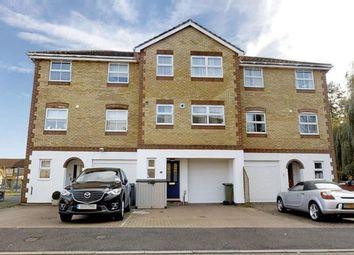 Thumbnail 4 bed town house for sale in Swan Mead, Hemel Hempstead