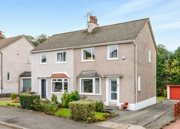 Thumbnail 3 bed property for sale in 21 Barlae Avenue, Waterfoot