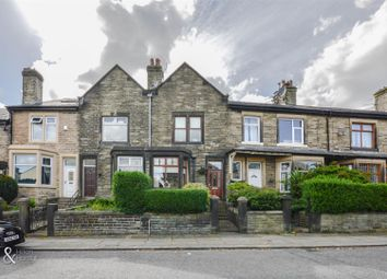 Thumbnail 4 bed terraced house for sale in Langroyd Road, Colne