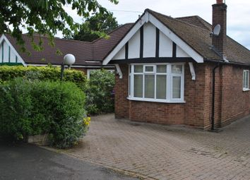 Thumbnail 3 bedroom semi-detached bungalow to rent in Oulton Crescent, Potters Bar