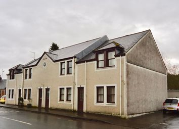 Thumbnail 2 bed end terrace house for sale in Park Road, Montgomerie Street, Tarbolton, Mauchline