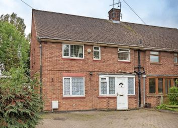 Thumbnail 3 bedroom semi-detached house for sale in Eastfield Road, Duston, Northampton
