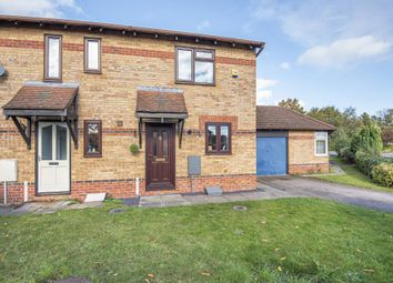 Thumbnail 2 bed end terrace house for sale in Bicester, Oxfordshire