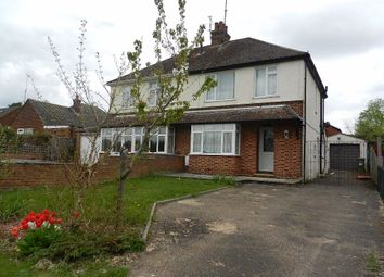 Thumbnail 3 bed property to rent in P3360- Bradwell Road, Loughton, Mk