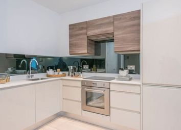 Thumbnail 1 bedroom flat for sale in Abbey View, St. Albans