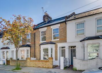 Thumbnail 4 bed terraced house for sale in Gastein Road, London